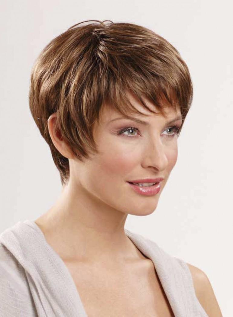 Как выбрать идеальный парик?
